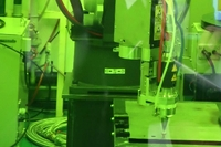 パナソニック、独自レーザー採用でハイテン加工速度向上