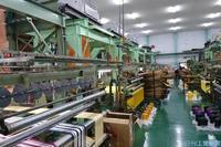 不撓不屈/小杉織物(3)帯専用の高速織機開発