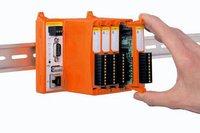 コンテック、リモートI/Oユニット 低コスト・設定簡素化