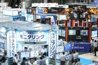 MF-TOKYO2019/協調制御・AI・ロボット、次世代技術でモノづくり