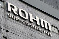 ローム、中国VBと研究所 EV向けSiC技術開発