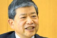 展望2021/ブラザー工業社長・佐々木一郎氏 印刷消耗品の生産分散
